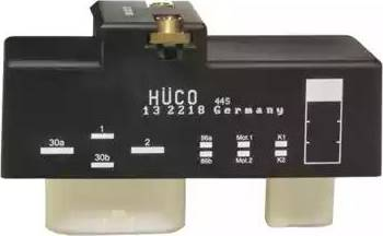 Hitachi 132218 - Przekaznik, mechanizm samonastawny wentylatora intermotor-polska.com