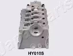 Japanparts XX-HY010S - Głowica cylindra intermotor-polska.com