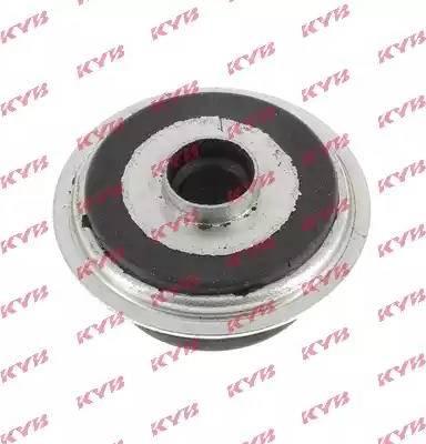 KYB SM9905 - Mocowanie amortyzatora teleskopowego intermotor-polska.com