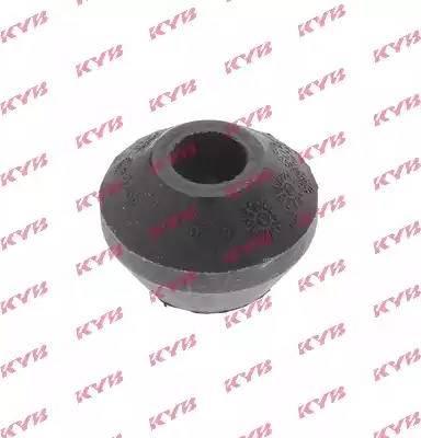 KYB SM9807 - Mocowanie amortyzatora teleskopowego intermotor-polska.com