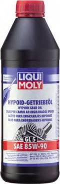 Liqui Moly 1410 - Olej przekładniowy intermotor-polska.com