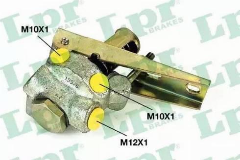 LPR 9950 - Korektor siły hamowania intermotor-polska.com