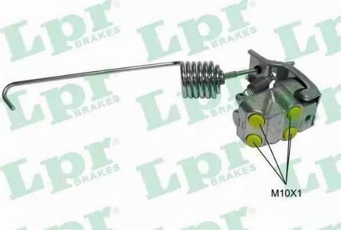 LPR 9972 - Korektor siły hamowania intermotor-polska.com