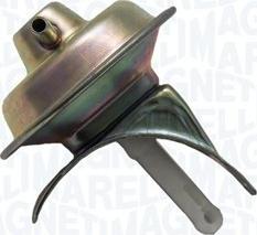 Magneti Marelli 071285401010 - Komora podcisnieniowa, rozdzielacz zapłonu intermotor-polska.com