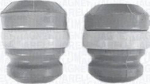 Magneti Marelli 310116110122 - Zestaw ochrony przeciwpyłowej, amortyzator intermotor-polska.com