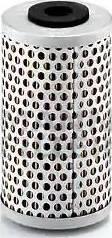Mann-Filter H 601/6 - Filtr hydrauliczny, układ kierowniczy intermotor-polska.com