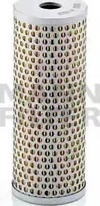 Mann-Filter H 623 - Filtr hydrauliczny, układ kierowniczy intermotor-polska.com
