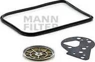 Mann-Filter H 116 KIT - Filtr hydrauliczny, automatyczna skrzynia biegów intermotor-polska.com