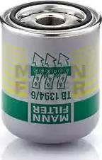 Mann-Filter TB 1394/6 X - Wkład osuszacza powietrza, instalacja pneumatyczna intermotor-polska.com
