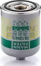 Mann-Filter TB 1394/3 X - Wkład osuszacza powietrza, instalacja pneumatyczna intermotor-polska.com