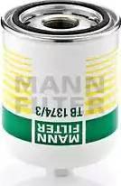 Mann-Filter TB 1374/3 X - Wkład osuszacza powietrza, instalacja pneumatyczna intermotor-polska.com