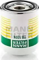 Mann-Filter TB 1374 X - Wkład osuszacza powietrza, instalacja pneumatyczna intermotor-polska.com