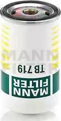 Mann-Filter TB 719 - Wkład osuszacza powietrza, instalacja pneumatyczna intermotor-polska.com