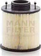 Mann-Filter U 620/4 Y KIT - Filtr mocznikowy intermotor-polska.com