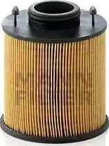 Mann-Filter U 620/2 Y KIT - Filtr mocznikowy intermotor-polska.com