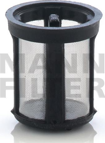 Mann-Filter U 1002 (10) - Filtr mocznikowy intermotor-polska.com