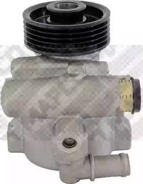 Esen SKV 10SKV126 - Pompa hydrauliczna, układ kierowniczy intermotor-polska.com