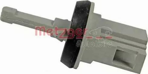 Metzger 0905431 - Czujnik, temperatura wewnętrzna intermotor-polska.com