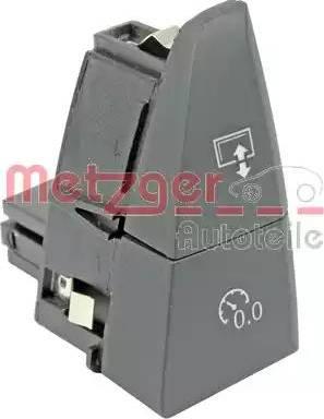 Metzger 0916294 - Włącznik wielofunkcyjny intermotor-polska.com