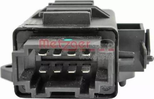 Metzger 0916266 - Sterownik, ogrzewanie siedzeń intermotor-polska.com