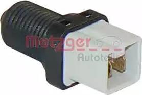 Metzger 0911004 - Włącznik żwiateł STOP intermotor-polska.com