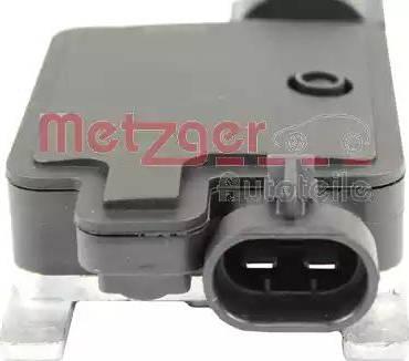 Metzger 0917038 - Sterownik, wentylator elektryczny (chłodzenie silnika) intermotor-polska.com