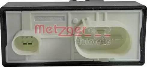 Metzger 0917170 - Sterownik, wentylator elektryczny (chłodzenie silnika) intermotor-polska.com