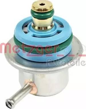 Metzger 0892135 - Regulator ciżnienia paliwa intermotor-polska.com