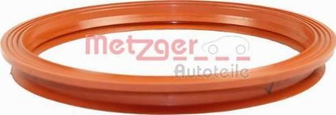 Metzger 2250207 - Uszczelka, czujnik poziomu paliwa intermotor-polska.com