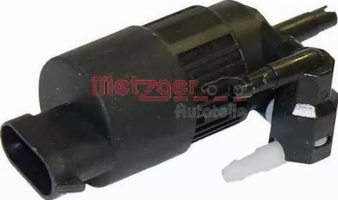 Esen SKV 15SKV011 - Pompa spryskiwacza, spryskiwacz szyby czołowej intermotor-polska.com