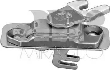 Miraglio 40/298 - Zamek drzwi intermotor-polska.com