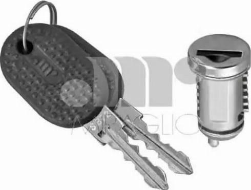 Miraglio 80/1004 - Cylinder zamykany intermotor-polska.com