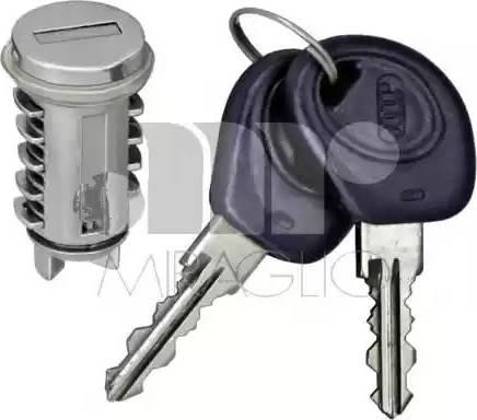 Miraglio 80/1017 - Cylinder zamykany intermotor-polska.com