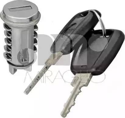 Miraglio 80/1030 - Cylinder zamykany intermotor-polska.com