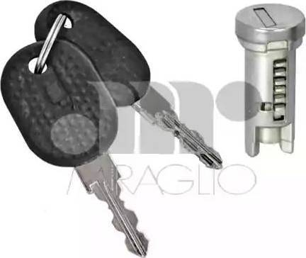 Miraglio 80/1000 - Cylinder zamykany intermotor-polska.com