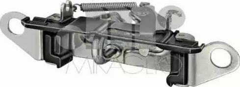 Miraglio 37/193 - Zamek pokrywy tylnej intermotor-polska.com