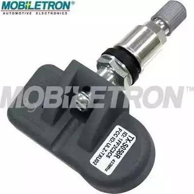 Mobiletron TX-S058R - Czujnik w kole, system kontroli ciżnienia w ogumieniu intermotor-polska.com