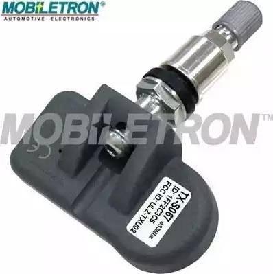 Mobiletron TX-S067 - Czujnik w kole, system kontroli ciżnienia w ogumieniu intermotor-polska.com