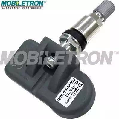 Mobiletron TX-S018 - Czujnik w kole, system kontroli ciżnienia w ogumieniu intermotor-polska.com