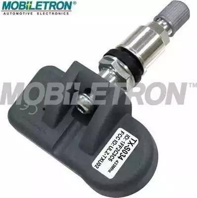 Mobiletron TX-S034 - Czujnik w kole, system kontroli ciżnienia w ogumieniu intermotor-polska.com