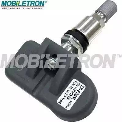 Mobiletron TX-S033L - Czujnik w kole, system kontroli ciżnienia w ogumieniu intermotor-polska.com
