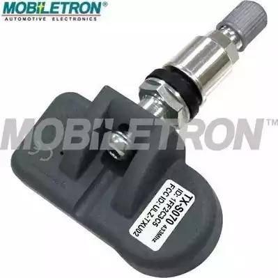 Mobiletron TX-S070 - Czujnik w kole, system kontroli ciżnienia w ogumieniu intermotor-polska.com