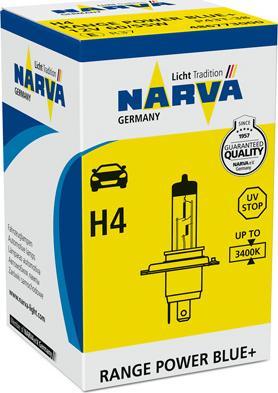 Narva 486773000 - Żarówka, reflektor przeciwmgłowy intermotor-polska.com
