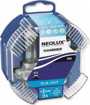 NEOLUX® N472B - Żarówka, reflektor przeciwmgłowy intermotor-polska.com
