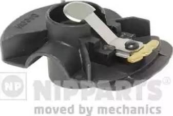 Nipparts J5330904 - Palec rozdzielacza intermotor-polska.com