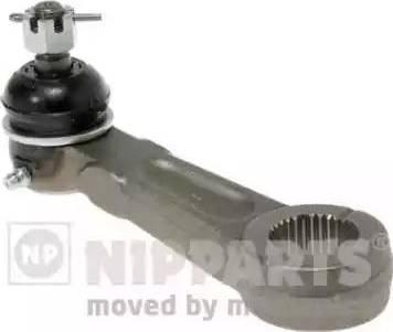Nipparts N4805028 - Zwrotnica kolumny kierownicy intermotor-polska.com