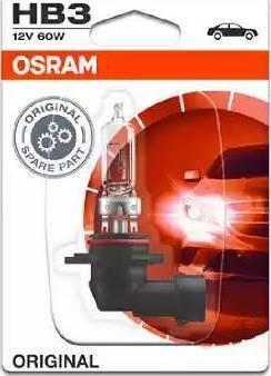 Osram 9005-01B - Żarówka, reflektor przeciwmgłowy intermotor-polska.com
