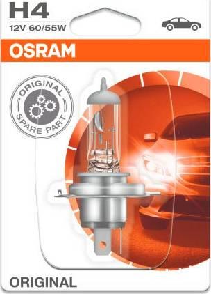 Osram 64193-01B - Żarówka, reflektor przeciwmgłowy intermotor-polska.com