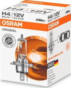 Osram 64193 - Żarówka, reflektor przeciwmgłowy intermotor-polska.com