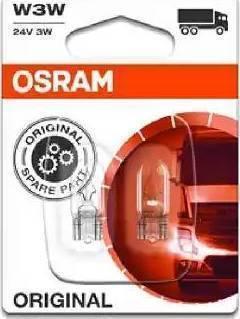Osram 2821-02B - Żarówka, żwiatło do wsiadania intermotor-polska.com